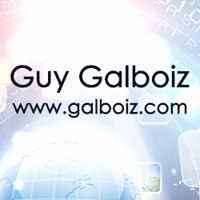 Guy Galboiz